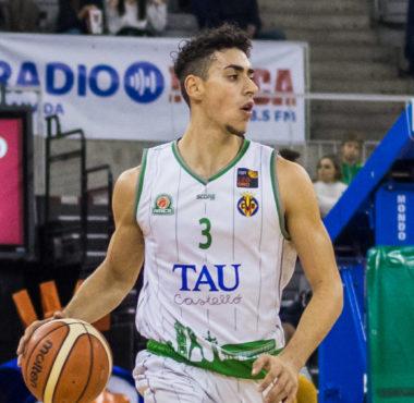 JOSEP PUERTO TAU CASTELLO