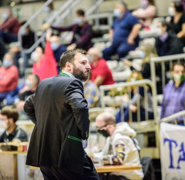 TAU Castelló baloncesto Toni Ten
